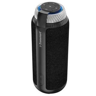 ☄️超澎湃☄️Tronsmart T6 超重低音藍芽喇叭 super bass bluetooth speaker