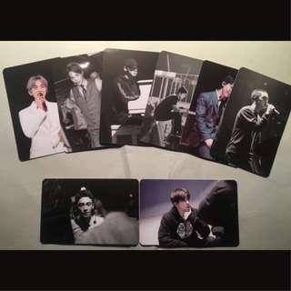 [INCOMING STOCK] EXO ELYXION DVD OFFICIAL PHOTOCARD