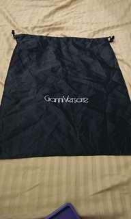 🌸Gianni Versace dustbag