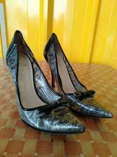 Kate spade heels original