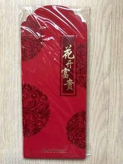 🚚 Velvety texture Red Packets Ang Bao