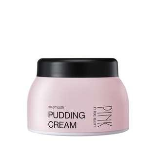 Pure Beauty so smooth Pudding Cream -50ml (NEW)