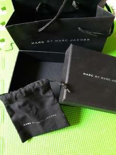 MARC BY MARC JOCOBS Box Set