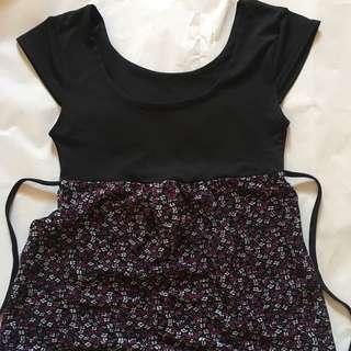 Short dress #OCT10