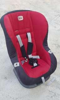 Britax Eclipse Reclinable child baby car seat