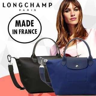 🚚 ✅[INSTOCK] Longchamp Le Pliage Neo 1512/1515