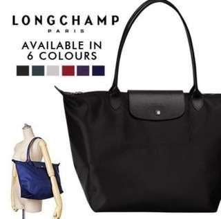 🚚 ✅[INSTOCK] 100% Authentic Longchamp Le Pliage Neo 1621 / 2605 / 1899