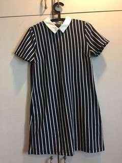 Lowry Farm Stripes Dress