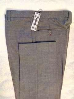 Playlord trousers(light grey 淺灰色)