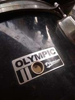 Tom Drum Olympic Premier