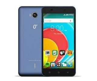 O+ 8.97 Android Mobile Phone (Used)