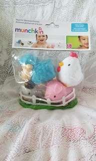 BB沖涼玩具