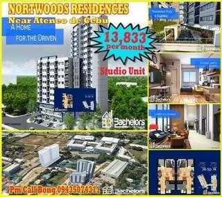 Studio Unit Condominium in Mandaue City Cebu
