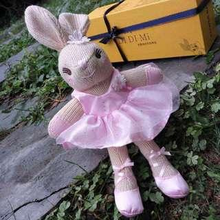 Ballet Rabbit Power Bank 5200mah