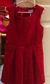 🚚 女童洋裝背心裙