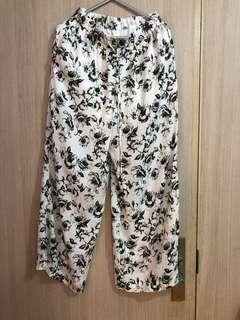 Coco Deal wide pants