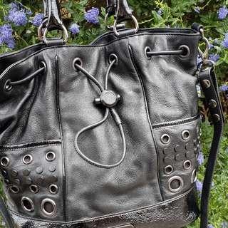🦋As New Mimco Bag