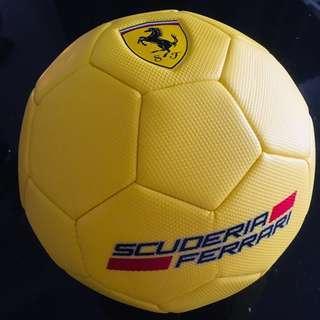 Ferrari Official 2018 World Cup Football/Soccer Ball
