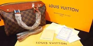 LV Doctor's Bag with Freebies