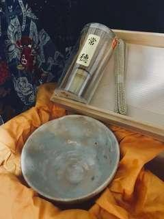 FREE SHIPPING😍Authentic Traditional Green Tea Ceremony Kit