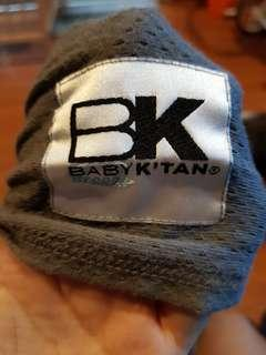 Baby K'tan Breeze Carrier #momjualan