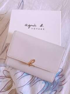 Agnes B card holder 卡套