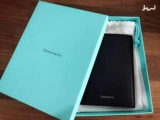 Tiffany & Co Passport Holder