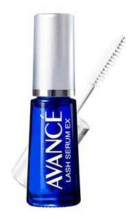 AVANCE LASH SERUM EX,  COSMO WINNER STAR PRODUCT 7 X