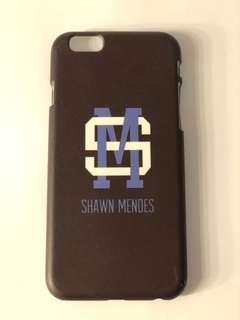 Shawn Mendes iphone 6 (casing)