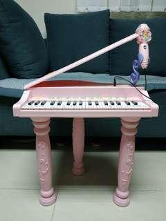 兒童電子琴(包郵)Electronic Piano
