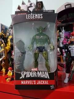 Marvel Legends - Jackal