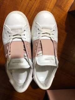 Valentino 波鞋 36 2/1 合 37-37.5 100%real