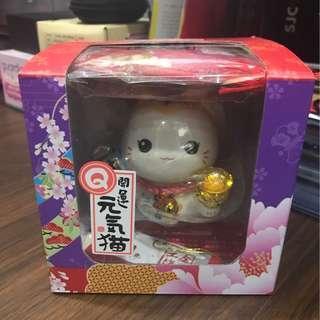 New Fortune Cat jinshigoufang