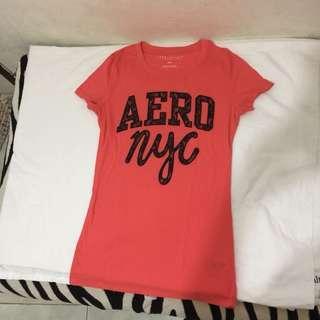 Aero NYC slimfit shirt
