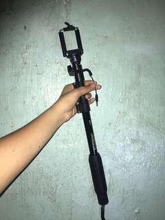 Selfie monopad