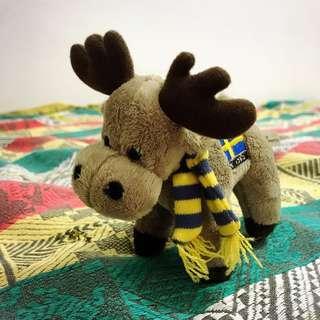 瑞典鹿仔 Swedish deer 🦌