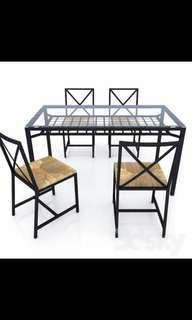 IKEA dining table only