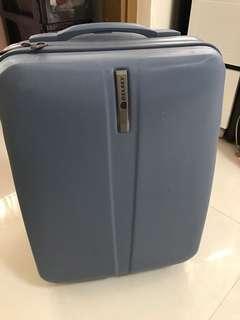 Delsey 行李箱 20寸