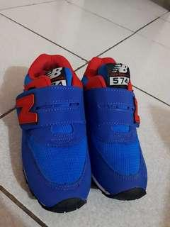 Sepatu kids Shoes NB New Balance