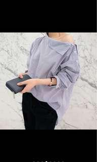Blouse women casual #DeclutterWithFatin