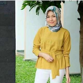 Hana blouse