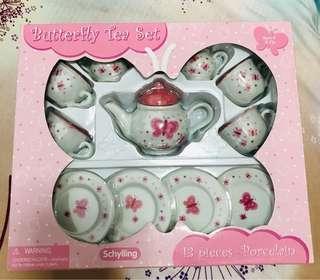 🚚 茶具玩具套裝