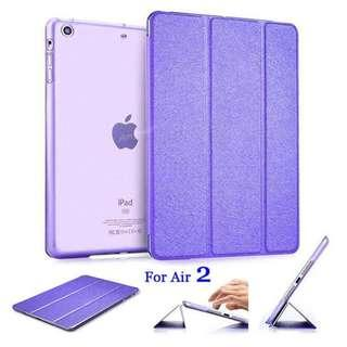 Ipad Air 2 9.7 PU Leather Ultra Slim Light, Ipad Case