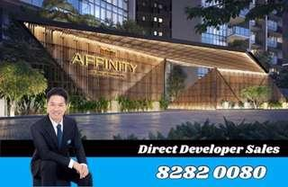 Affinity @ Serangoon  (Come Home To All You Cherish)