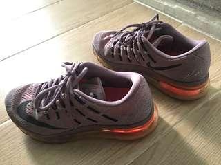 Nike air max 38.5碼