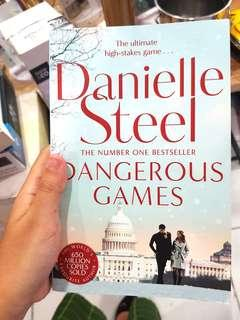 Danielle Steel Dangerous Games