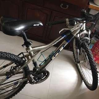 單車 bike bicycle 男