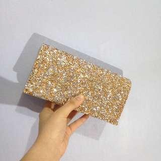 Purse for formal occasions