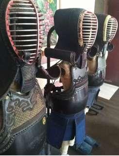 Authentic Kendo Armor Set