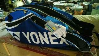 Yonex New JP grade bag